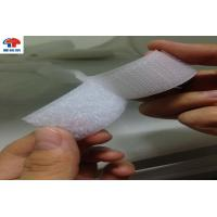 Buy cheap ECO sticky back Sew On Hook and Loop Tape , hook & loop tape For Handbags product