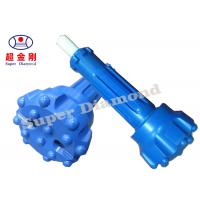 Buy cheap Energy Saving DHD340 130mm DTH Drill Bits High Air Pressure product