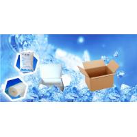 Quality Food  HDPE Plastic PCM Phase Change Material Products Heat Storage for sale