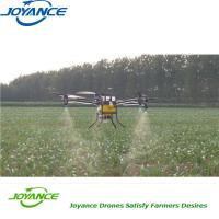 Buy cheap Professional UAV drone crop sprayer agriculture spraying drone with large payload product