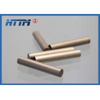 Buy cheap High Endurance Tungsten Carbide Rod Blanks with 0.4, 0.6 micron TC powder , HIP Sintering product