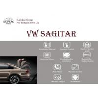 Buy cheap VW Sagitar Smart Electric Tailgate Lift Easily For You To Control, Electric Tailgate Lift Kit product