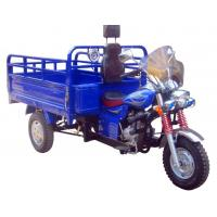 China Cargo Trike Bike Front 5.00-12 Tire Size 1800*1300 mm Carriage Size on sale