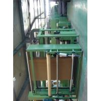 Buy cheap 380V Textile Finishing Machine , Heat Setting Stenter 180 - 400 Cm Nominal Width product