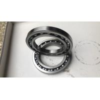 China Motor Usage 120*180*19mm Ball Bearing With Groove In Outer Race 16024 Steel Retainer on sale