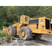 Buy cheap used cat 988b wheel loader for saale/ cat 980g 980f 988 wheel loader with good condition/secondhand loader  big loader product