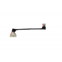 Buy cheap EMI Resistant 10 Pins 12CM Computer Hard Drive Cable product