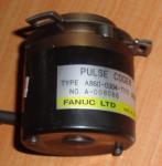 Buy cheap Fanuc A860-0304-T111 Encoder product