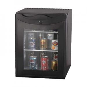 Buy cheap Absorption de-forest Hotel Minibar 40 Litre can cooler product