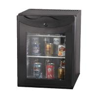 Buy cheap Thermoelectric de-forest Hotel Minibar 40 Litre upright mini cooler product