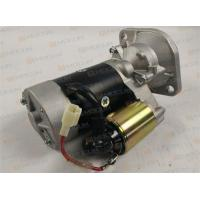 Buy cheap High Precision Diesel Engine Starter Assembly Hino Starter Motor For Trucks W06D 28100-2100 product