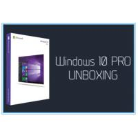 Buy cheap Professional Microsoft Windows 10 Pro Box 100% Online Activation Stable Business product