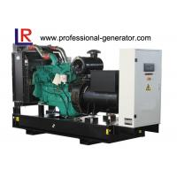 Buy cheap 50HZ Water Cooled 220kVA Diesel Cummins Generator with Deepsea Control Panel from Wholesalers