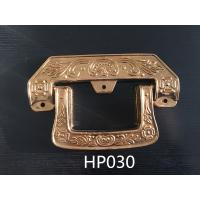 Buy cheap Religious Plastic Coffin Handles For Coffin Decoration  HP030 product