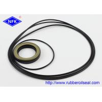 Buy cheap Standard Caterpillar Seal Kit For CAT 330B 330C 330D NOK Hydraulic Rubber Oil Seal product