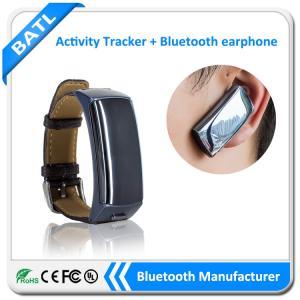 China BATL B6 quick start sports wireless bluetooth headset headphone on sale