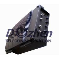 Buy cheap 100m Shielding Range Mobile Phone Jamming Device High Power 45W Outdoor Application product