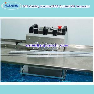 Buy cheap Aluminum Board Cutting Machine, LED Aluminum PCB Cutter Machine product