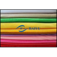 Buy cheap fabric minky baby blanket blackout polyester fabric non woven fabric product