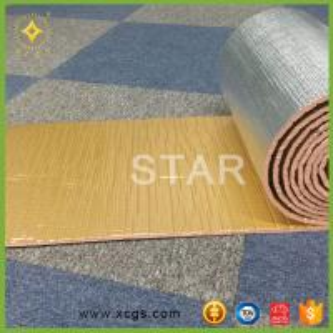 Buy cheap Aluminum Foil XPE Foam Building Insulation product