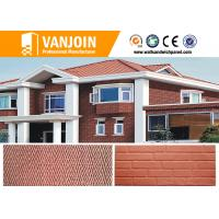 Buy cheap Easy And Convenient Construction Flexible Clay Material Tile Flexible Tile For Exterior Walls from wholesalers