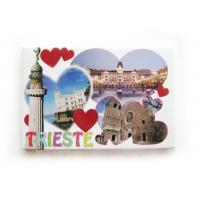 Buy cheap Design Your Own Picture Fridge Magnets Printable Travel Souvenir Frame product