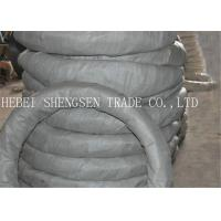Buy cheap Heavy Protecting Barbed Tape Concertina Barbed Wire Mesh For Villa Wall ISO 9001 Approved product