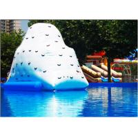 Buy cheap Exciting Inflatable Water Toys , Crazy Inflatable Water Toys For Adults product