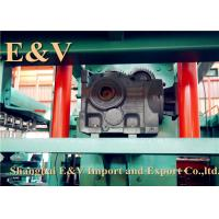 Buy cheap Upward Oxygen Free Copper Strip Casting Machine Continuous Caster Unit product