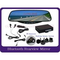 China BlueTooth Rearview on sale