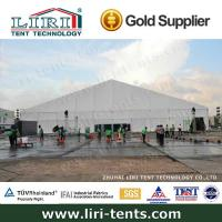 Buy cheap 20m clear span aluminium structure event tent for sports, event from Wholesalers