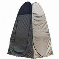 Buy cheap Popup Shower Tent/Camping Room/Changing Tent/Camping Bathroom/Easy to Setup from Wholesalers