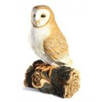 Buy cheap Resin Craft of Owl Statue for Garden Decoration product