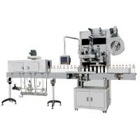 Buy cheap Sleeve Inserting Machine product