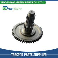 Buy cheap belaru  MTZ  80 transmission gear for tractor spare parts from Wholesalers