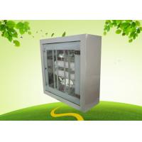 Buy cheap 120W 5000K Square Gas Station Canopy Retrofit Lights Discharge For Petrol Station product
