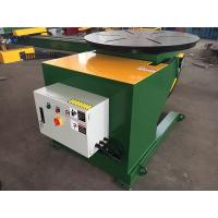 Buy cheap 600kg Welding Positioners With CE Certificate Supported To European Market product