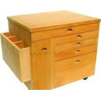Buy cheap ECS16205, Wooden Box, Drawer Cabinet, Beech or Elm Box product