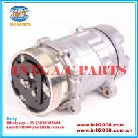 Buy cheap AUTO A/C Compressor for Volkswagen 1H0820803DX from Wholesalers