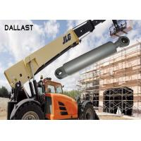 Buy cheap DNV Certificated Industrial Hydraulic Cylinder 1650mm Stroke For Industrial Vehicle product