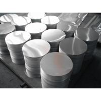 Buy cheap Kitchen Ware Aluminium Circle Custom Thickness 0.3mm-6mm AA1060/ AA1100 product