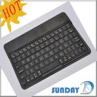 Buy cheap New Arrival , support SONY PS3,IPAD,iPHONE  mini bluetooth keyboard product