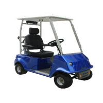 Buy cheap 1 seat Mini electric Golf cart product