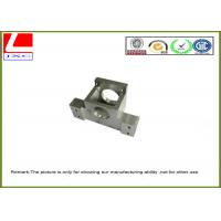 Industrial High Speed Milling Stainless Steel ,  Precision CNC Milling Parts
