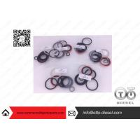 Buy cheap CATERPILLAR C-9 Injector Fuel Injector Seal Kit Common Rail Injector Parts from Wholesalers