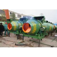 Buy cheap Customized Electric JZC250 Concrete Mixer Reversed Discharge Low Energy Consumption Machinery product