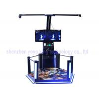 Quality Standing Shooting Game Simulator for sale