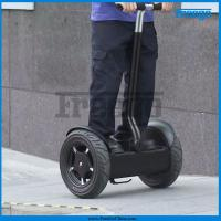 Buy cheap Stand Up 24v  Self Balancing Scooter  With Electric Brush Motor Low  Energy Consumption product