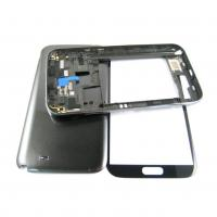 Buy cheap Samsung Cell Phone Housing , Back Cover Housing With Pretective Plastic Film product