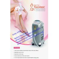 Buy cheap Alma lasers 808nm hair removal laser diode light sheer laser hair removal product